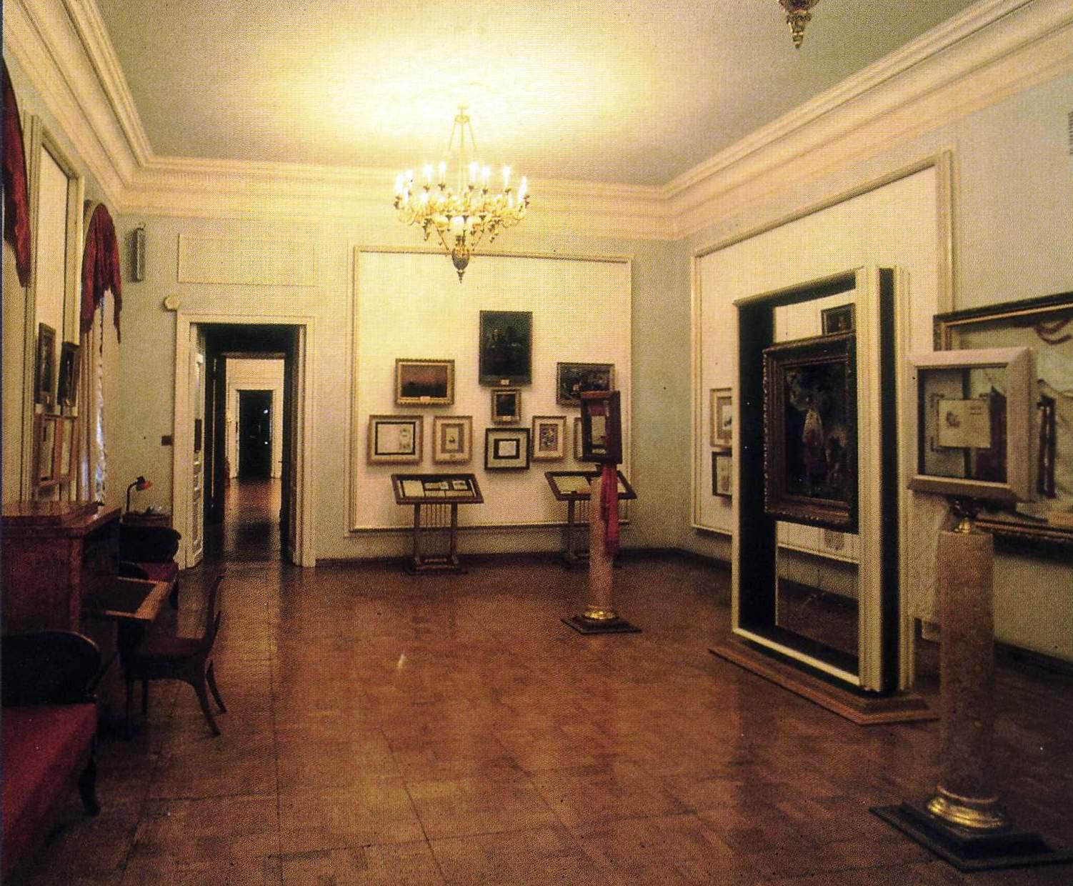 Національний музей Тараса Шевченка